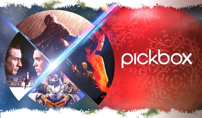 Pickbox: Nova godina uz maestralne filmove