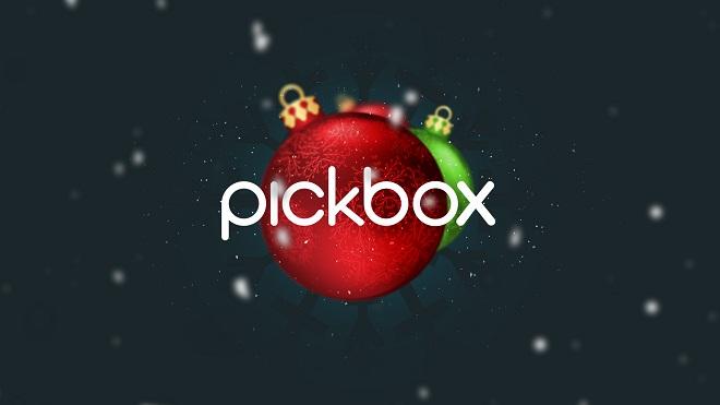 Pickbox: Šta je Božić bez maratona sladunjavih filmova?