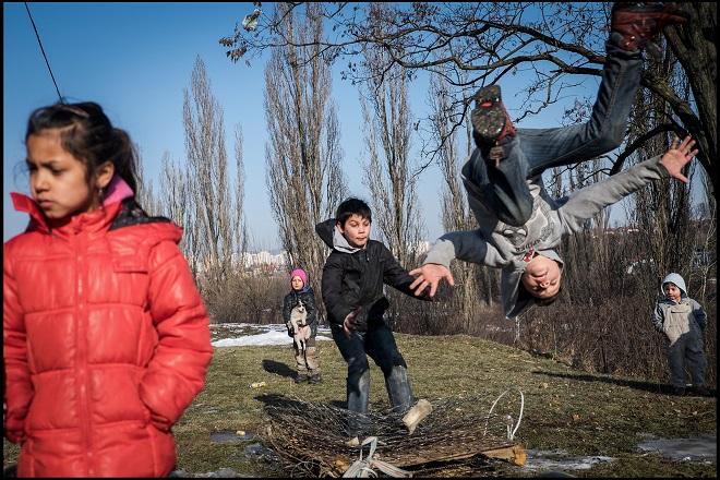 Press Photo Srbija 2018: nagrađena fotografija - autor: Vladimir Živojinović
