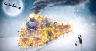 Sedam dana u Beogradu (13-19. decembar 2018): Novogodišnji voz