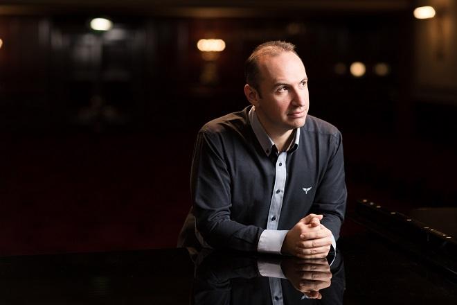 Simon Trpčeski (foto: Benjamin Ealovega)