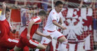 Fudbal: Super liga Srbije (foto: CZ)