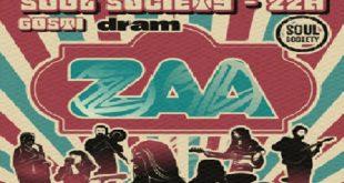 ZAA u klubu Soul Society