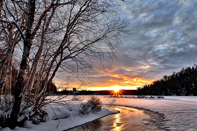 Sve lepote i prednosti zime