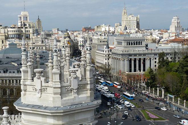 Španija, velika i lepa