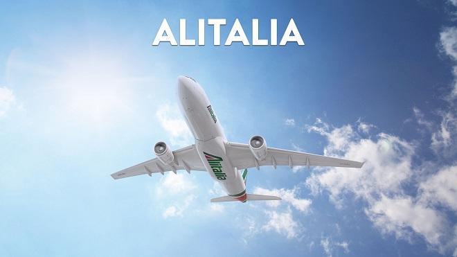 Alitalia - druga u Evropi i osma u svetu 2018. po tačnosti letova!