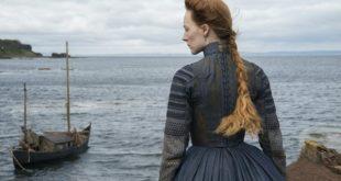 Bioskopski repertoari (31. 1. - 6. 2. 2019): Marija Stjuart kraljica Škotske