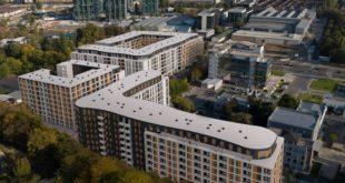 Budući Beograd: Novi stambeni kompleks na Tošinom bunaru