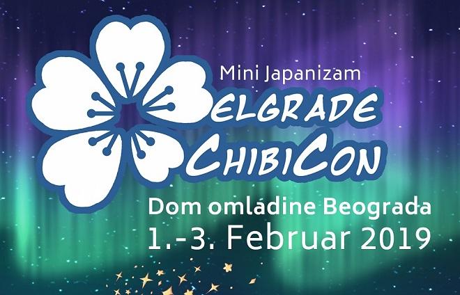 Chibicon 2019