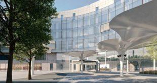 Digitalna bolnica u Beču (foto: KAV/Health Team KHN - Albert Wimmer ZT GmbH)