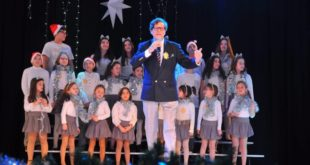 DKCB: Božićni koncert