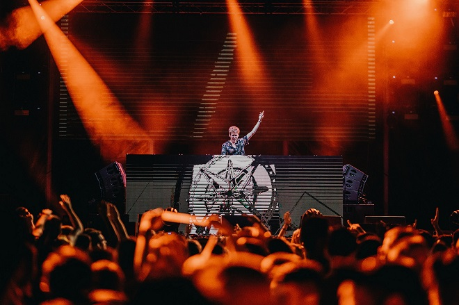 Exit 2019: Lost Frequencies