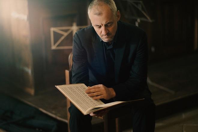 Kolarac tvoj svet muzike: Aleksandar Madžar