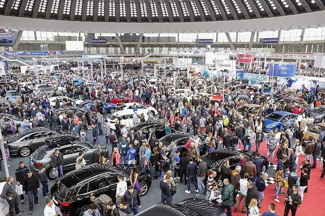 Međunarodni salon automobila