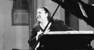 Nataša Šarčević: koncert jermenske klasične muzike