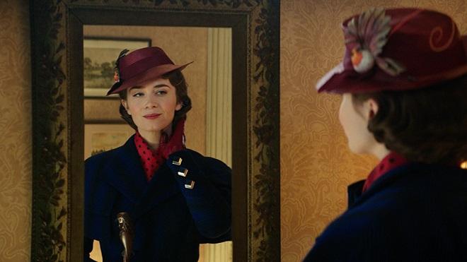 Novi filmovi u bioskopima (24. januar 2019): Povratak Meri Popins