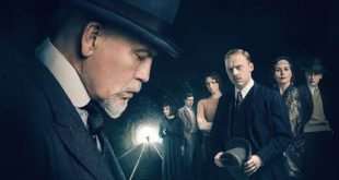 Pickbox: Agata Kristi - Ubistva po abecedi (The ABC Murders)