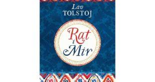 Vulkan: Lav Tolstoj - Rat i mir