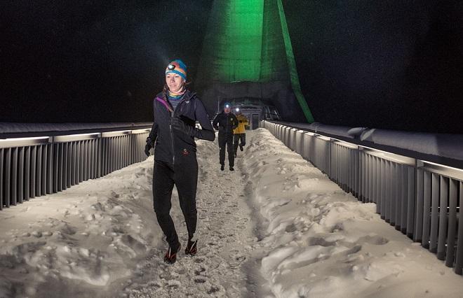 Avala: Noćna trka