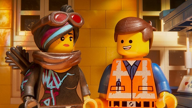 Bioskopski repertoari (7-13. februar 2019): Lego film 2