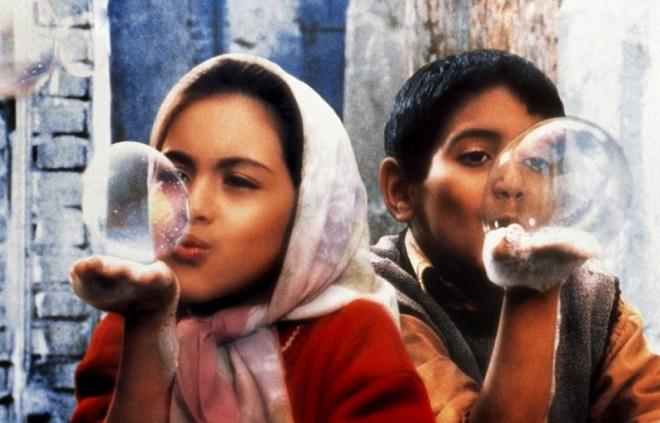 Festival iranskog filma: Deca neba