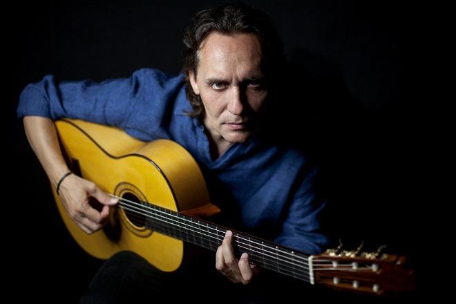Guitar Art Festival 2019: Vicente Amigo