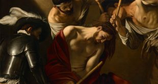 Izložbe u Beču: Karavađo, Krunisanje Isusa krunom od trnja, oko 1601. godine © KHM