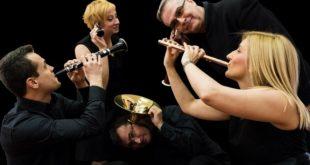 Kako se sluša koncert: Novosadski duvački kvintet