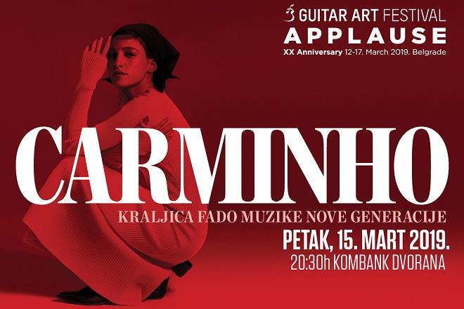 20. Guitar Art Festival: Karminjo