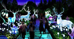Kineski festival svetla