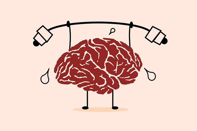 Birajte hranu - da bi mozak bio jači