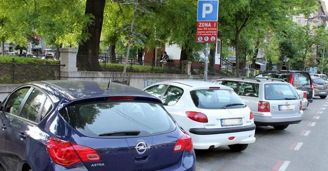 Parkiranje u Beogradu: Produženo vreme parkiranja u zonama i nova Zona A