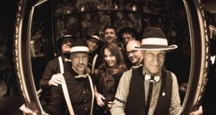 Rođendan džeza: The Belgrade Dixieland Orchestra
