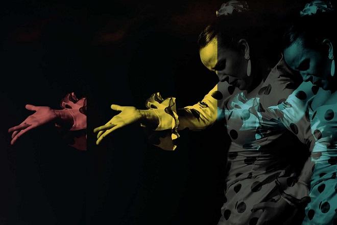 Sve čari flamenka: Izložba fotografija Dijega Galjarda Lopesa