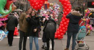 Turistička šetnja kroz ljubavnu istoriju starog Beograda (foto: GO Stari grad)