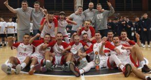 Košarkaški turnir Evrolige za juniore