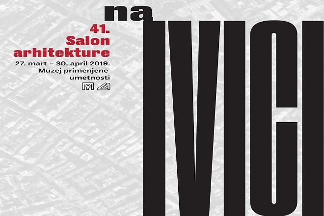 41. Salon arhitekture