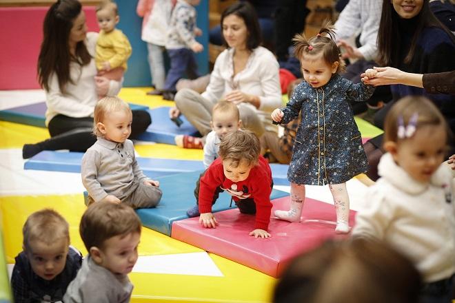 Beogradska filharmonija: Aprilski koncerti za bebe