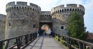 Beogradska tvrđava - nova turistička sezona