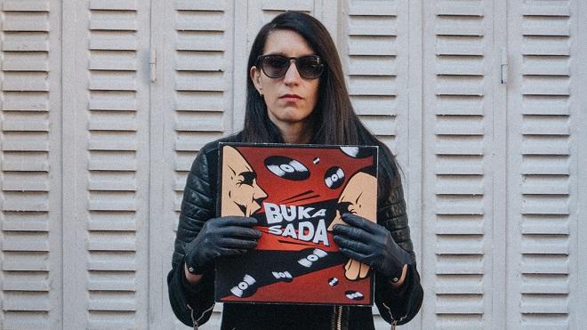 Buka! Sada!: Maja Cvetković iz benda E-Play