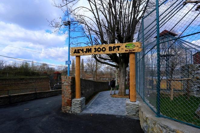 Dečji zoo vrt