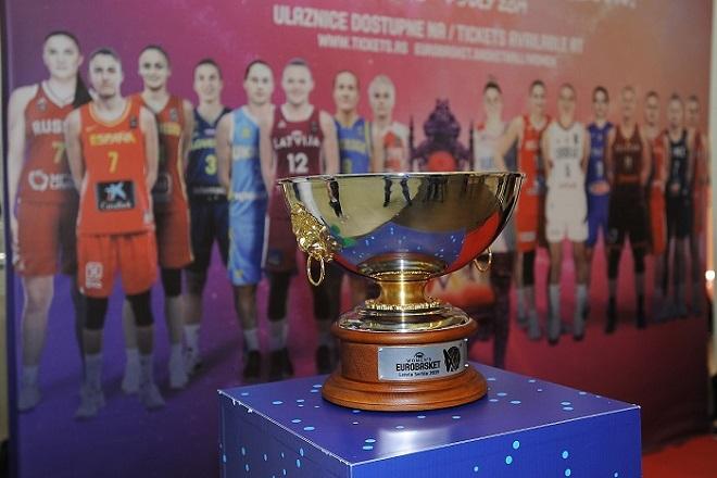 Eurobasket 2019 (foto: KSS / Nebojša Parausić Košarka, xyz)