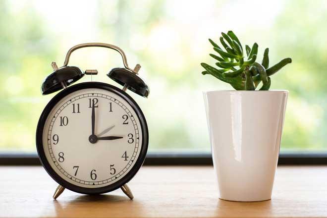 Pomeramo sat unapred: Letnje računanje vremena od 31. marta 2019.