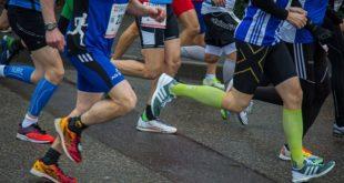 Maraton maratona (foto: Th G / Pixabay)