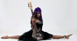 Musicology: Nik Vest