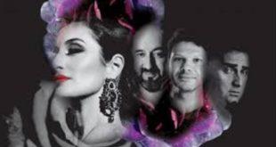Koncert operskih pevača: Ljubav se zove imenom žene