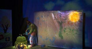 """Pozorište lutaka """"Pinokio"""": Pozorište za bebe - Proleće"""