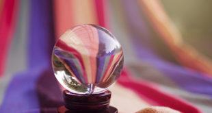 Budućnost nije u kristalnoj kugli