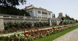 Razgledanje Dvorskog kompleksa na Dedinju
