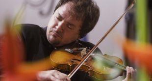Sergej Krilov (foto: Dmitrijus Matvejevas)